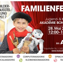 Familienfest 2017